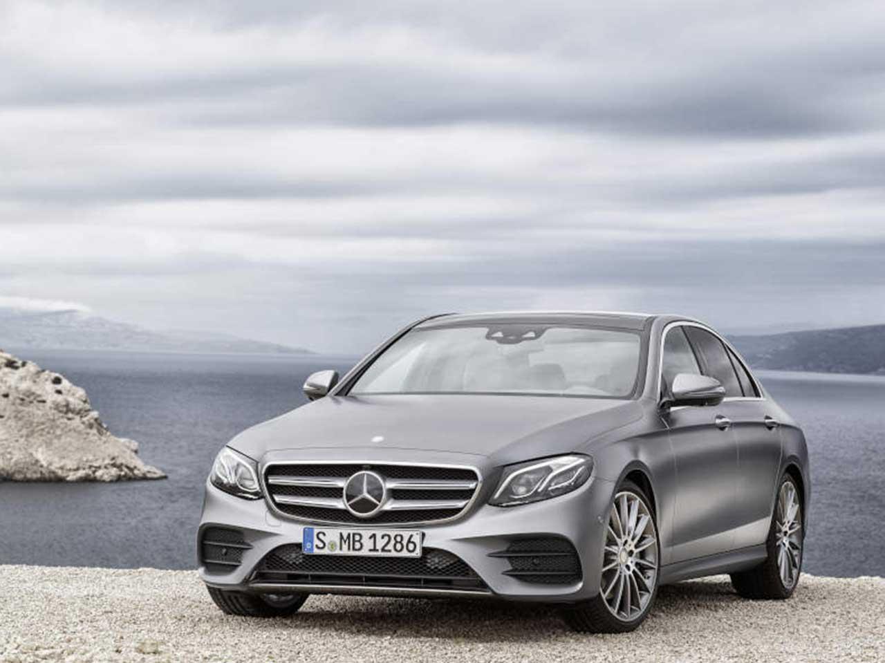 Die neue mercedes benz e klasse die intelligenteste for Mercedes benz for lease