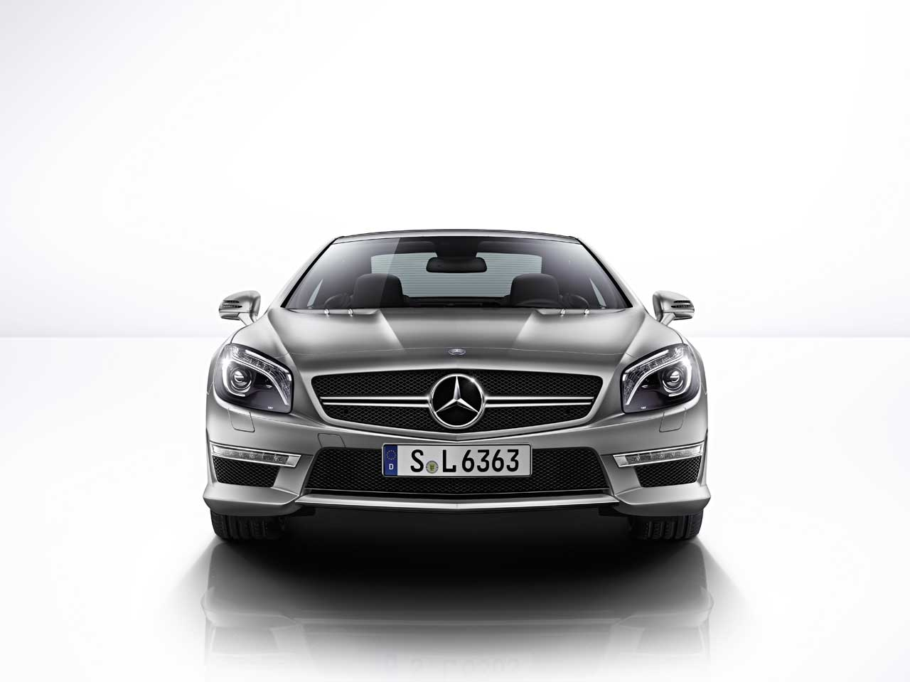 mercedes benz sl 63 amg bei ihrem mercedes benz partner rosier. Black Bedroom Furniture Sets. Home Design Ideas