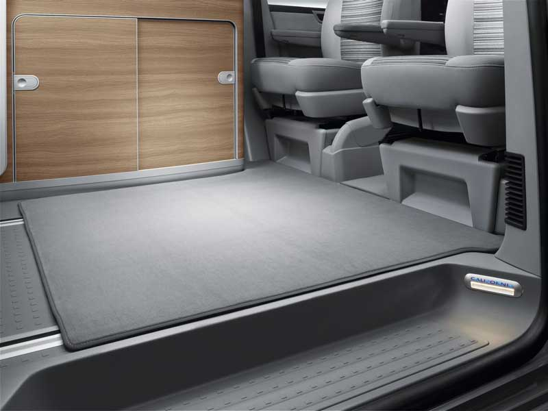 der volkswagen california bei rosier. Black Bedroom Furniture Sets. Home Design Ideas