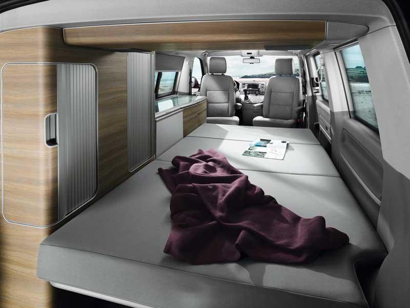 der volkswagen california bei rosier. Black Bedroom Furniture Sets. Home Design Ideas